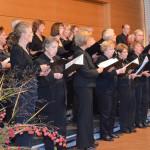 Oktober 2012 Gemischter Chor