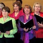 Matinee 2013 Gemischter Chor
