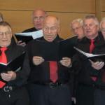 Matinee 2013 Männerchor