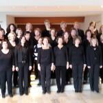 Chorwettbewerb a tempo