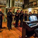Konzert in der ev. Kirche
