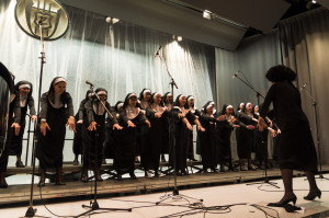 Konzert2014 Sister Act